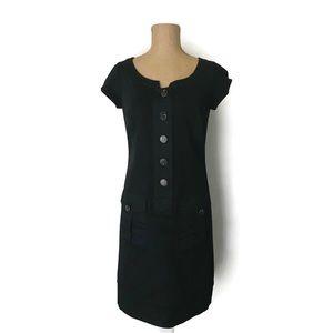 Diane Von Furstenberg Dress Kian Cap Sleeve Shift